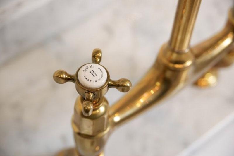 20 Farmhouse Bathroom Faucets Under 100 Maria Louise Design